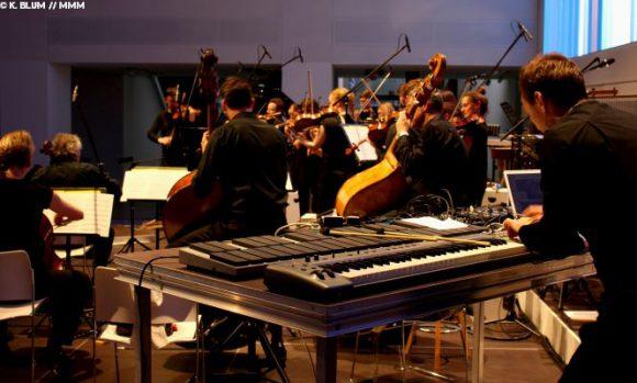 Read more about the article Konzertbericht: Die neuen Meister in Berlin