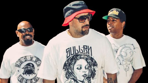 Read more about the article Eine Zeitreise mit Cypress Hill | Konzertbericht