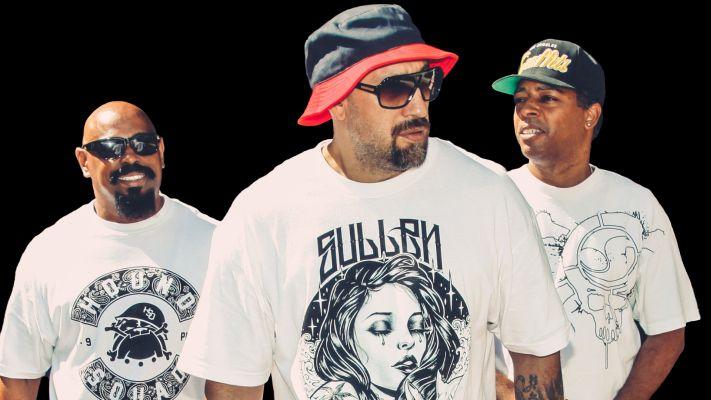 25 Jahre Cypress Hill Konzertbericht Köln