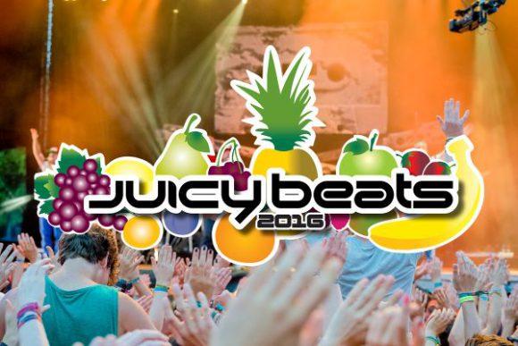Festival-Tipp: Juicy Beats Festival (29. + 30.07.2016)