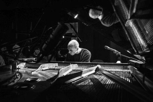 Martin Kohlstedt live Foto Toni Propeller