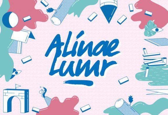 Read more about the article Festival-Tipp: alínæ lumr Festival (26. – 28.08.2016)