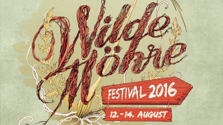 Wilde Möhre Festival 2016