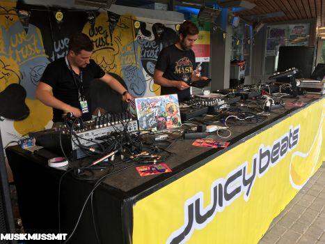 Juicy Beats 2016 Review Festivalbericht MUSIKMUSSMIT