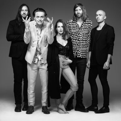 July Talk Tourdaten
