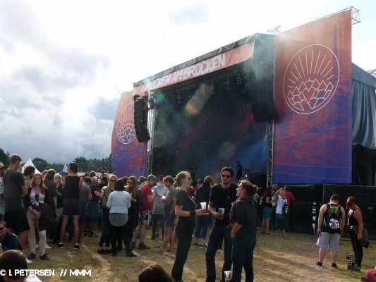 Read more about the article Zwischen Mäusen und Bergen: Das war das Rocken am Brocken Festival | Fotostrecke