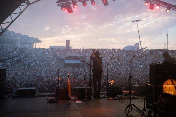 Line-Up Primavera Sound Festival 2018