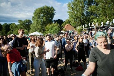 Read more about the article By The Lake Festival Berlin: Line-Up steht! | Tickets zu gewinnen