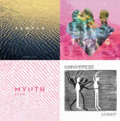 Musik Entdeckungen im Januar und Februar 2018 MUSIKMUSSMIT