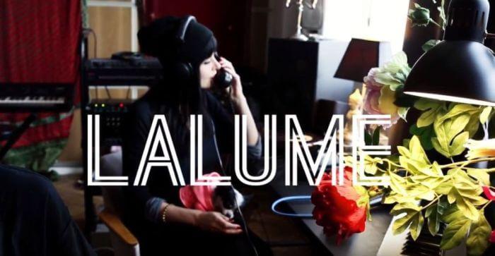 Im Kasten: Neues MMM-Video von LALUME