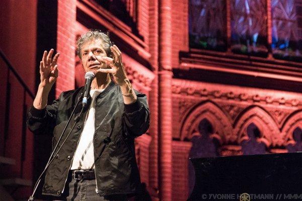 Konzertbericht Chick Corea live in Berlin MUSIKMUSSMIT