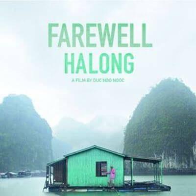 Dokumentation: Farewell Halong | Soundtrack: Martin Kohlstedt