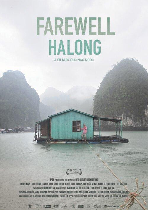 Farewell Halong Filmplakat