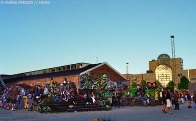 Review: SPOT Festival | How to be Danish-Einsteigerkurs