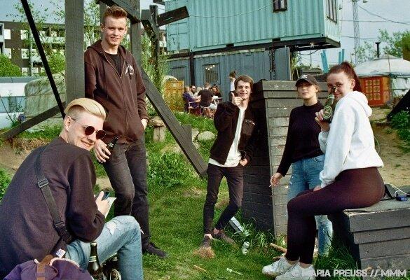 SPOT Festival Dänemark Review MUSIKMUSSMIT