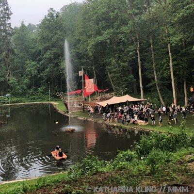 Castello Festival 2018 Polen MUSIKMUSSMIT