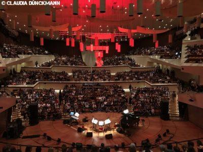 Musik, die bleibt: Max Richter live in der Berliner Philharmonie | Review