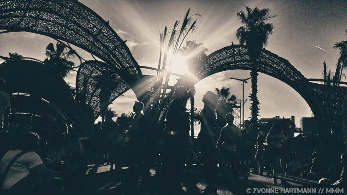 Primavera Sound 2018 Fotos und Bericht MUSIKMUSSMIT