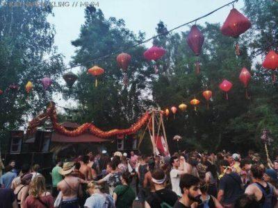 Keine Mainstream-Mucke: Zurück zu den Wurzeln Festival | Review