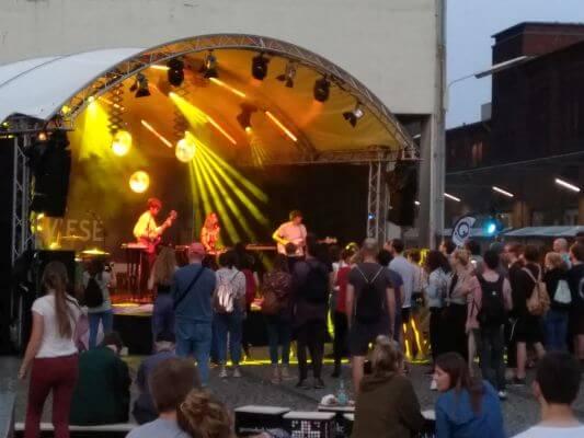 Leyya Malzwiese Festival Berlin 2018 MUSIKMUSSMIT