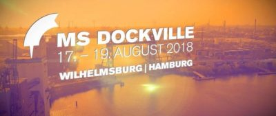 Read more about the article MS Dockville Festival 2018 startet durch mit: Rhye, Alice Merton, Princess Nokia uvm.