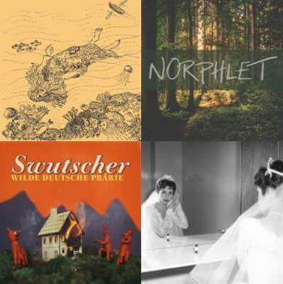 Musik Alben Entdeckungen Mai 2018 MUSIKMUSSMIT