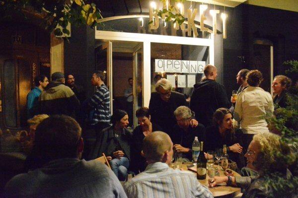 Barkett Berlin Konzerte und Veranstaltungen