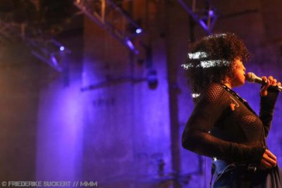 Read more about the article Review: Pop-Kultur 2018 in der KulturBrauerei Berlin