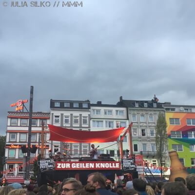 Reeperbahnfestival 2018 Review Nachbericht MUSIKMUSSMIT