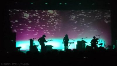 Read more about the article Zwischen zwei Welten: Beach House live in Berlin   Review
