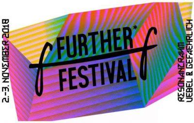 Further* Festival Hamburg 2018