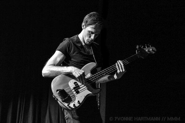 Low live in Berlin 2018 Foto Yvonne Hartmann MUSIKMUSSMIT