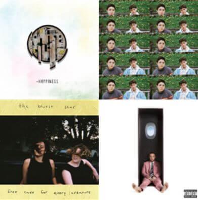 Musik Neuerscheinungen im September und August 2018
