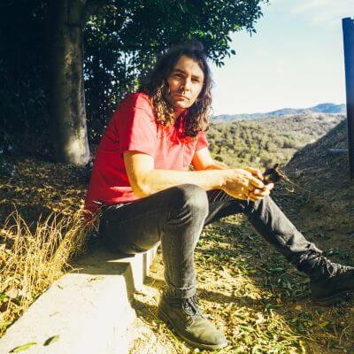 The War On Drugs Pressebild Dustin Condren