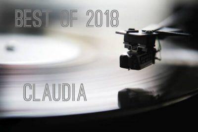 Read more about the article War da was? Jahresrückblick 2018   Claudia
