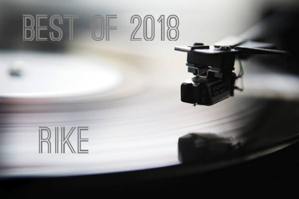 Best Of 2018 Rike MUSIKMUSSMIT Rückblick