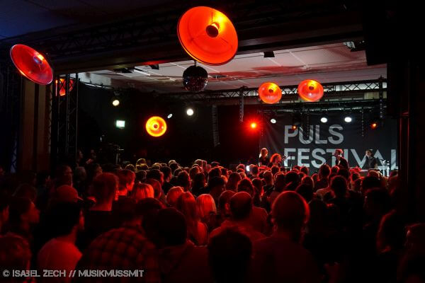 Puls Festivsl 2018 in München Review MUSIKMUSSMIT