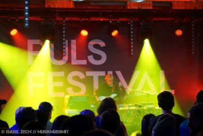 Restlos ausverkauft: PULS Festival 2018 in München   Review