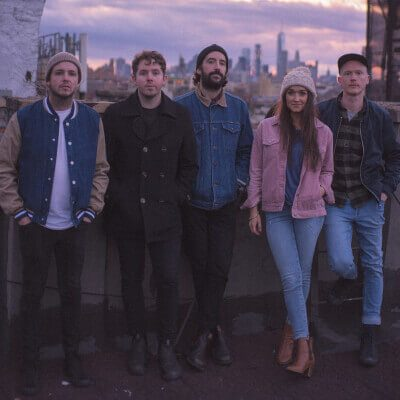 Indie Folk aus Melbourne: The Paper Kites ab Februar auf Tour