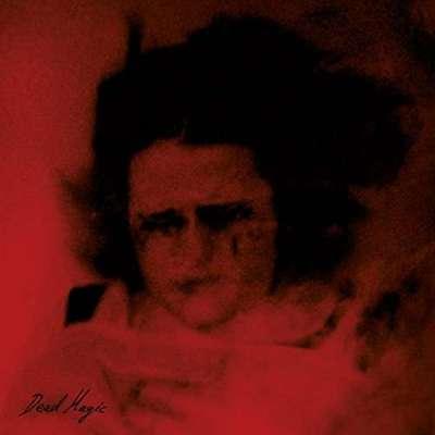 Anna von Hausswolff Dead Magic Albumcover - Rezension MUSIKMUSSMIT