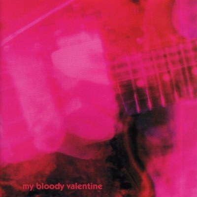 Cover Loveless My Bloody Valentine