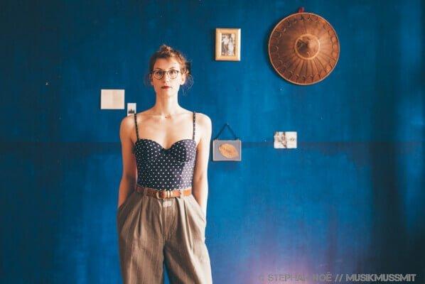 Hausbesuch bei: ZUSTRA in Friedrichshain | Videosession