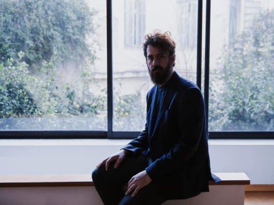 Theodore Konzert in Berlin 2019 Pressebild