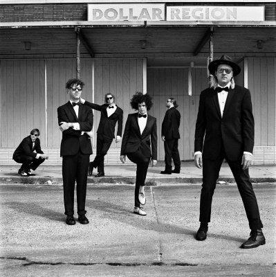 Arcade Fire auf Tour und in Deutschland Konzerte Foto Anton Corbijn
