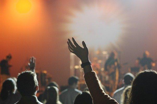 Publikum Foto Pixabay