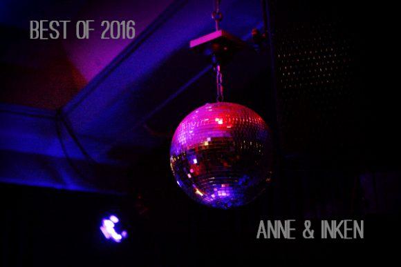 Read more about the article 2016 – Alben, Konzerte und Entdeckungen des Jahres | Jahresrückblick Anne & Inken