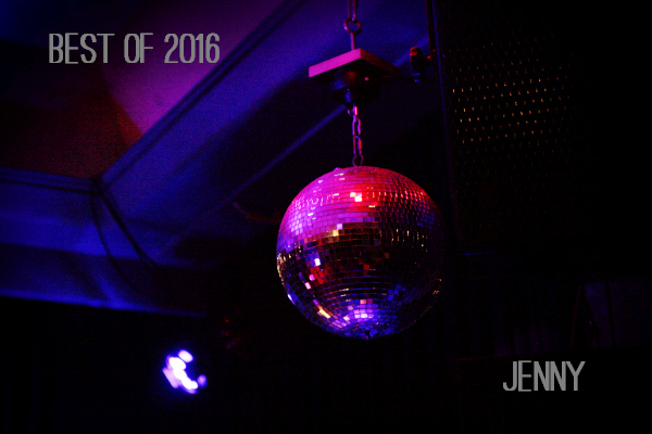 Jahresrückblick 2016 Jenny MUSIKMUSSMIT