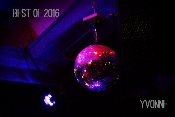 Jahresrückblick 2016 Yvonne MUSIKMUSSMIT