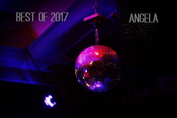 2017 in Liedern + Worten | Rückblick Angela
