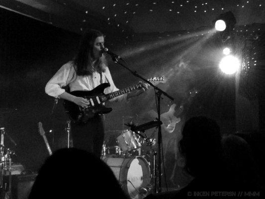Blaenavon live in Berlin Konzertbericht MUSIKMUSSMIT